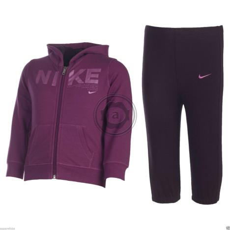 Nike Infant Girls Suit