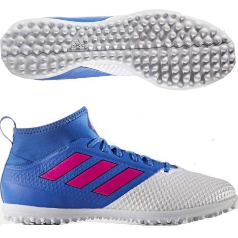 ADIDAS PRIMEMESH ACE 17.3  BB0862 BLUE/WHITE