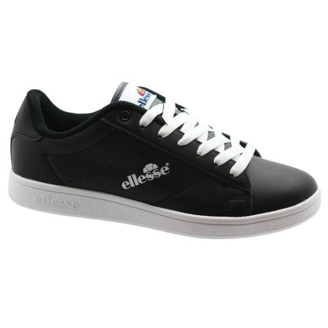 Ellesse Anzia Low Black Black