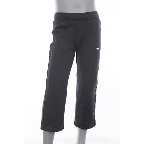Nike Little Girls Pant (473950-010) Black
