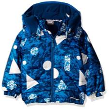 PADDED INFANT JACKET 592601-17