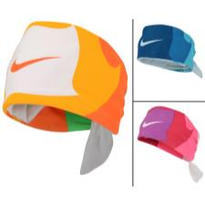 Nike Bandana 3 Colour Pack