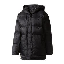adidas-mid-down jacket BS2184