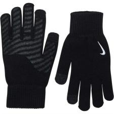 NIKE KNITTED TECH & GRIP GLOVE MENS